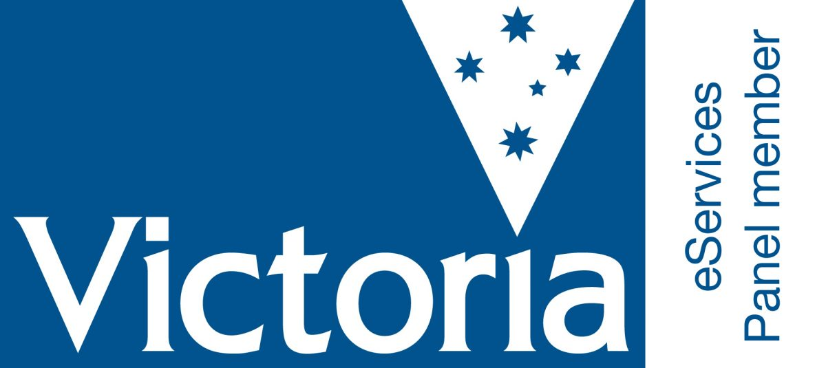 Victoria eService Panel