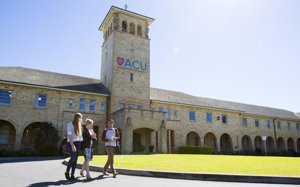Australian Catholic University (ACU)